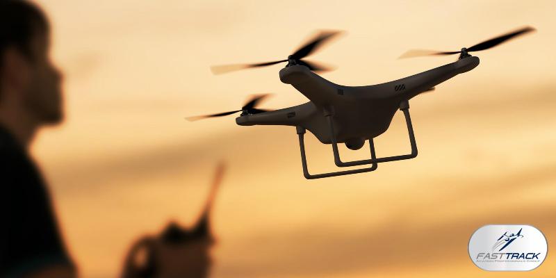 Regulación de uso de Drones por la Aeronáutica Civil