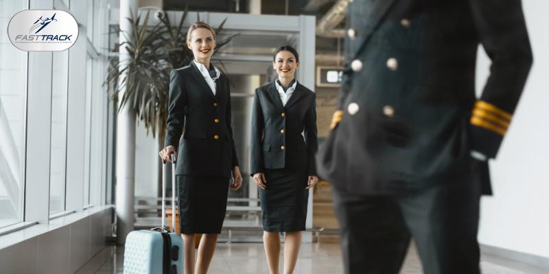 ¿Qué tan importante es hablar un segundo idioma cuando te dedicas a la aviación?