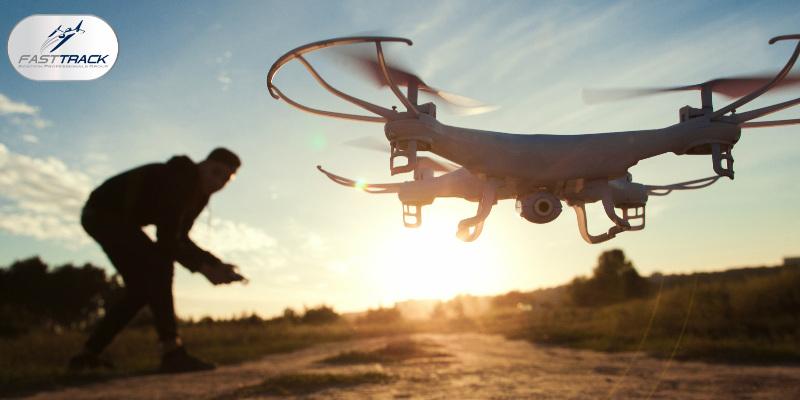 ¿Cómo está el mundo de los Drones actualmente en Colombia?
